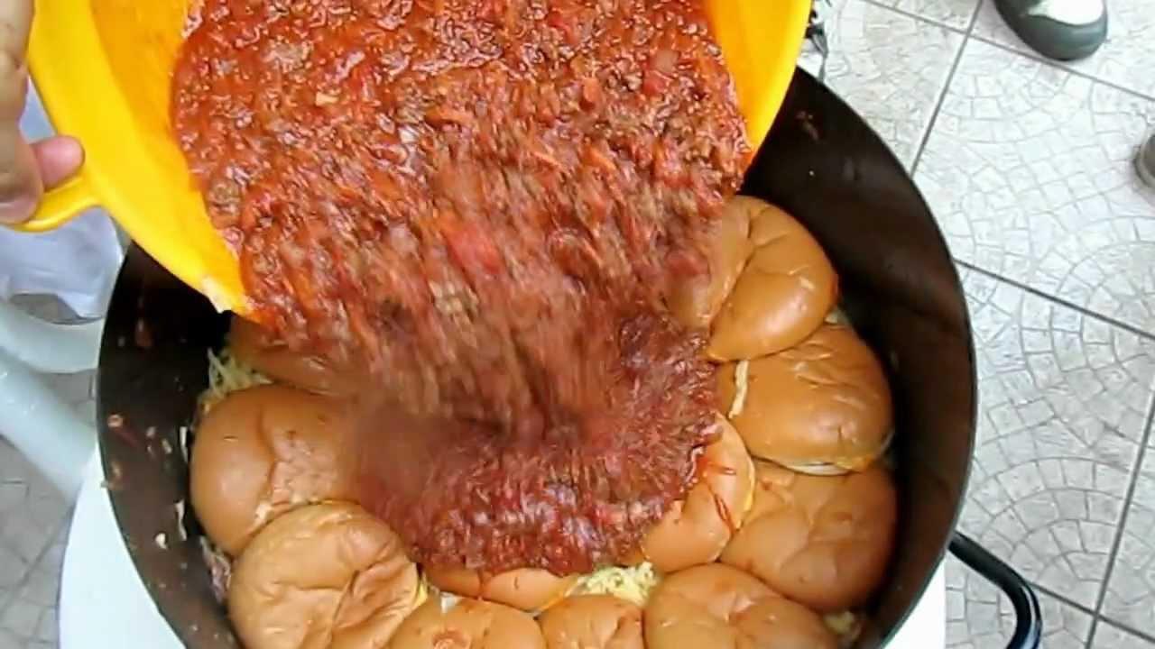 LaSeche - cheeseburger lasagna