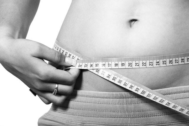 LaSèche - Perdre du poids tout seul ? Non merci