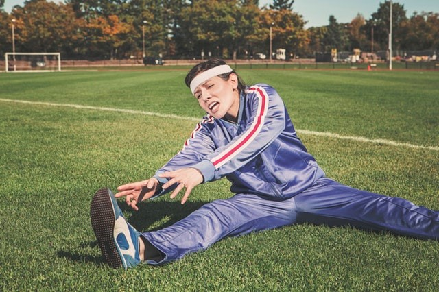 LaSèche- Le fitness doit pouvoir se pratiquer partout !